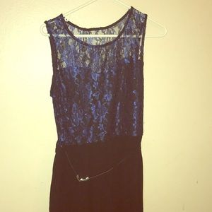 Iz buyer dress